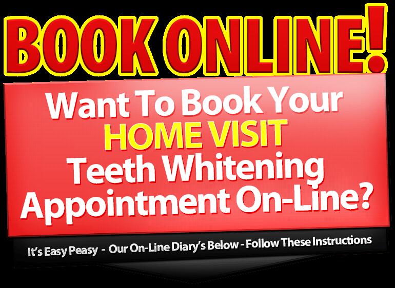 Safe, effective teeth whitening